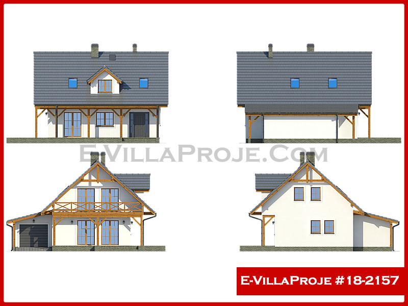 Ev Villa Proje #18 – 2157