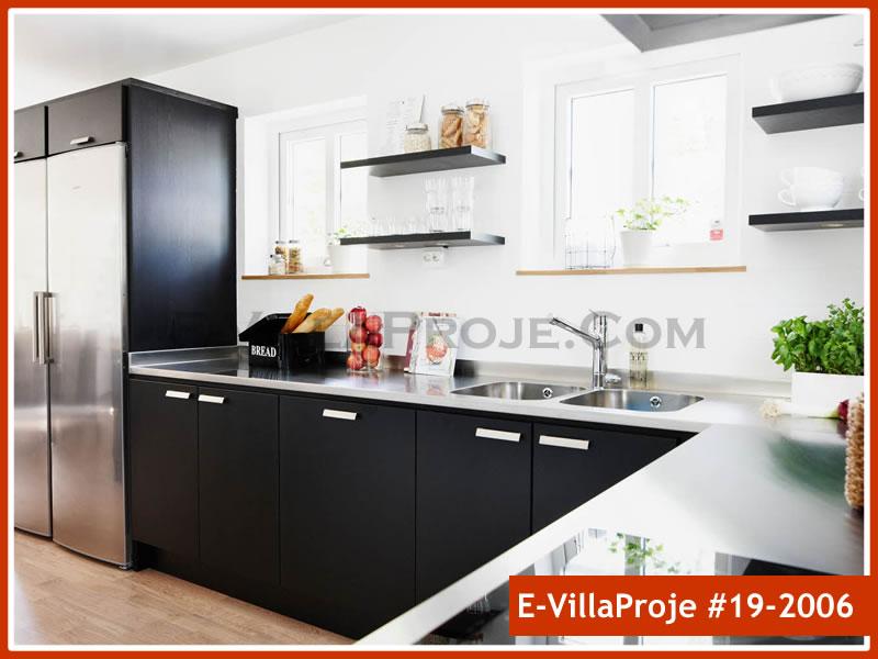 Ev Villa Proje #19 – 2006