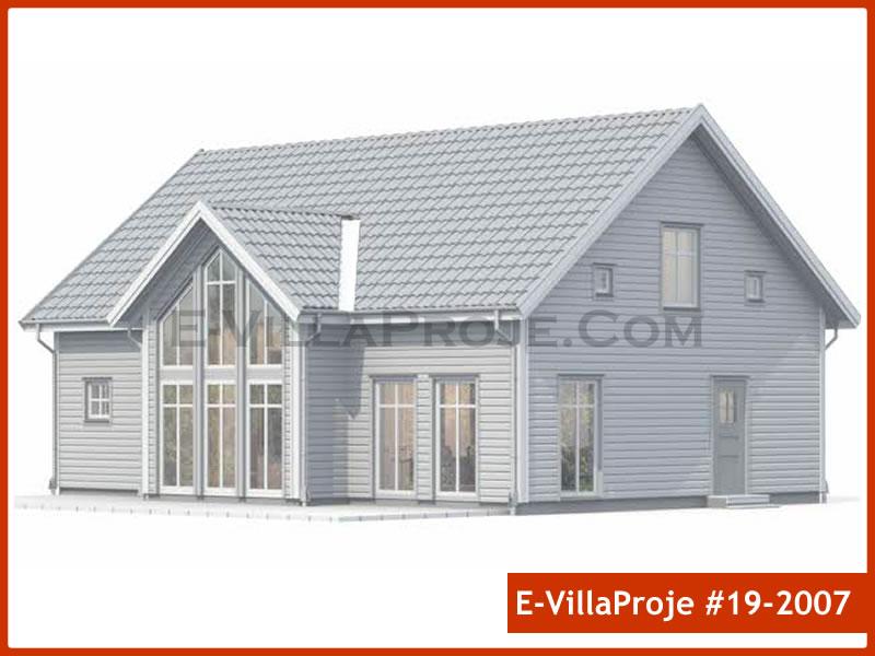 Ev Villa Proje #19 – 2007