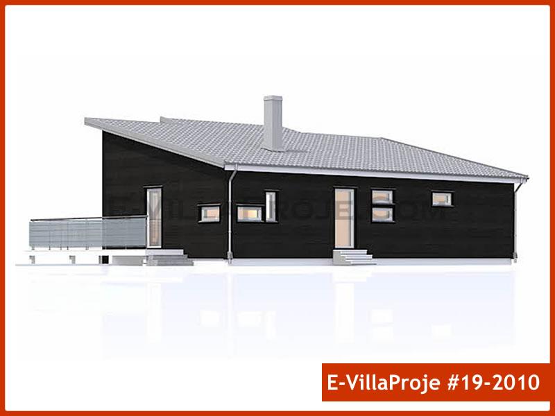 Ev Villa Proje #19 – 2010