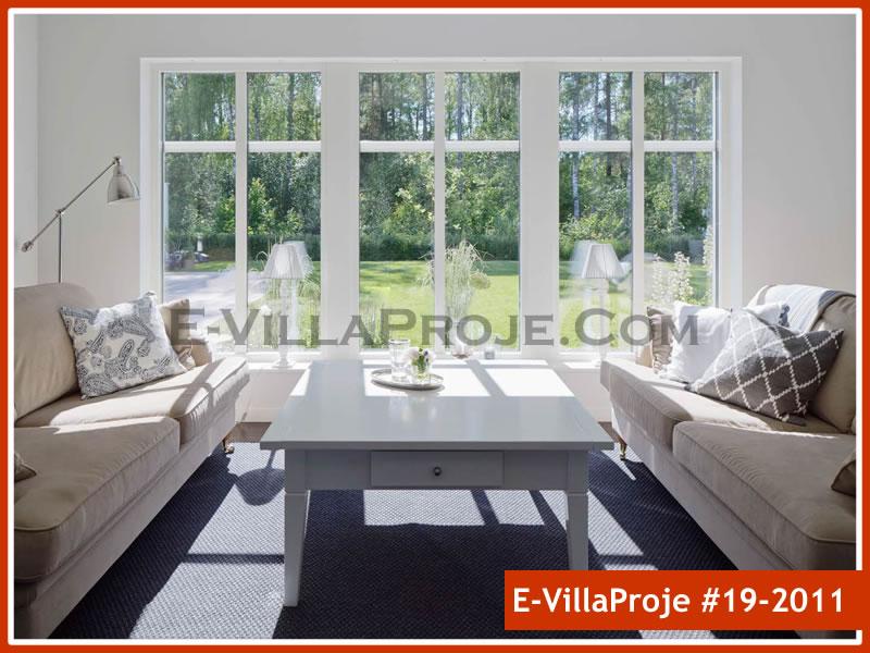 Ev Villa Proje #19 – 2011