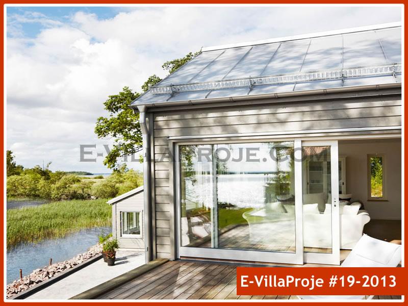 Ev Villa Proje #19 – 2013