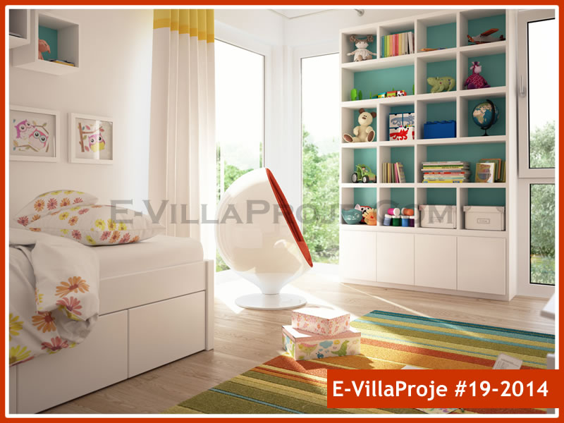 Ev Villa Proje #19 – 2014
