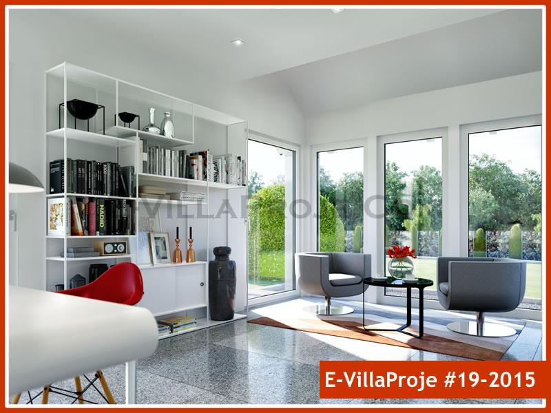 Ev Villa Proje #19 – 2015