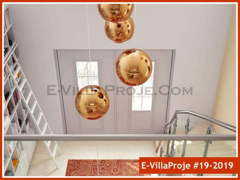 Ev Villa Proje #19 – 2019