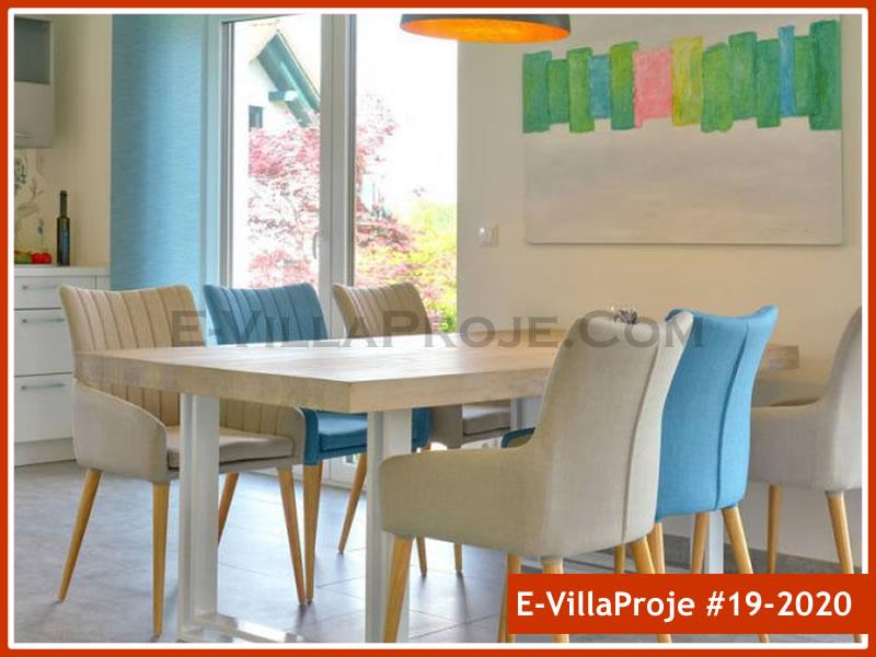 Ev Villa Proje #19 – 2020