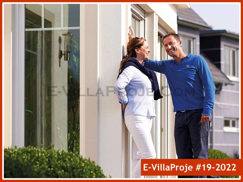 Ev Villa Proje #19 – 2022