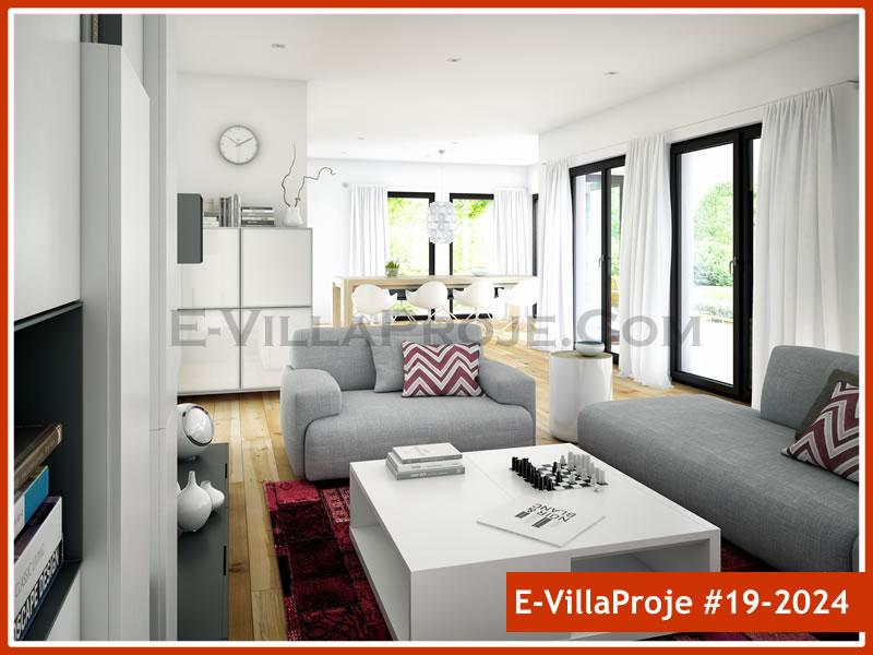 Ev Villa Proje #19 – 2024