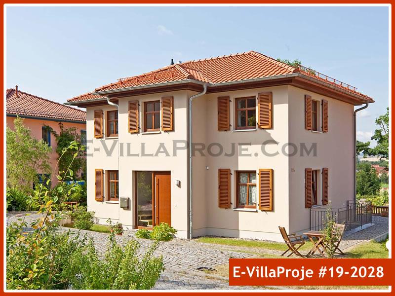 Ev Villa Proje #19 – 2028