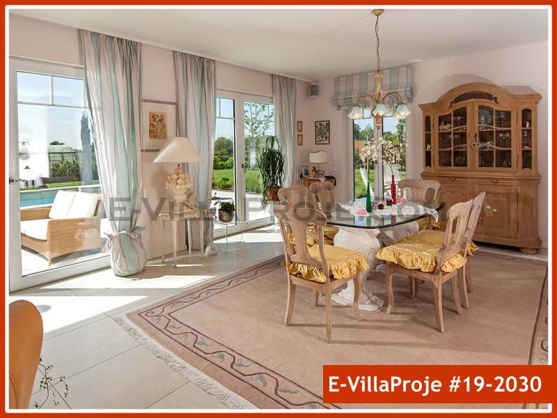 Ev Villa Proje #19 – 2030