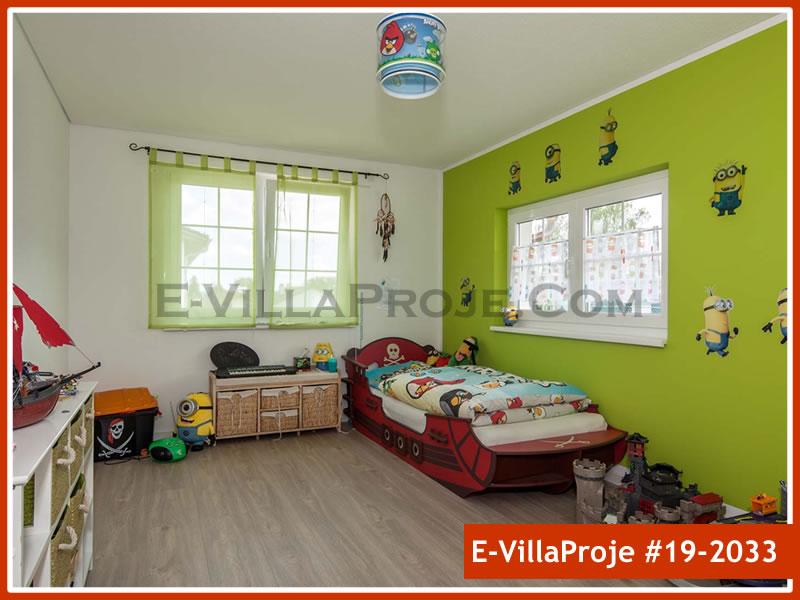 Ev Villa Proje #19 – 2033