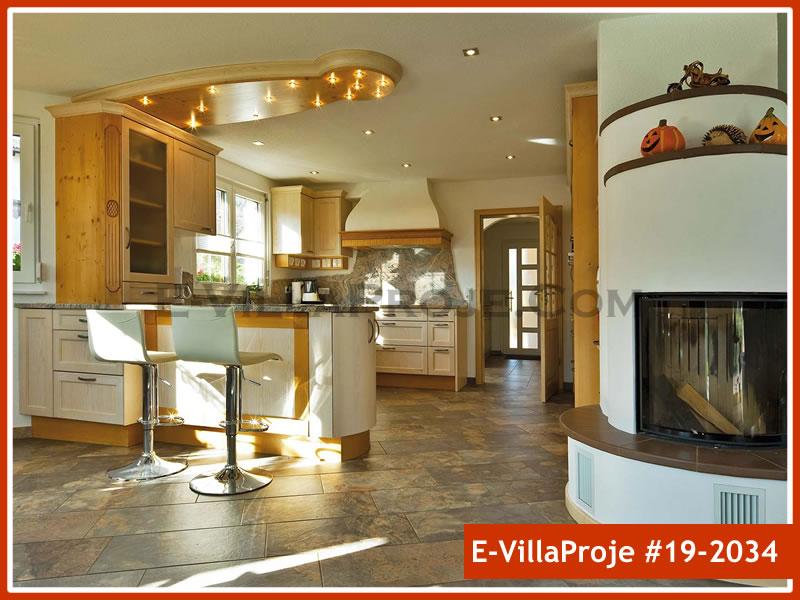 Ev Villa Proje #19 – 2034