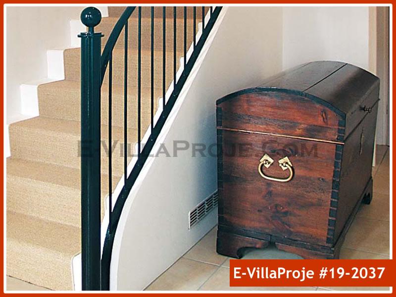 Ev Villa Proje #19 – 2037