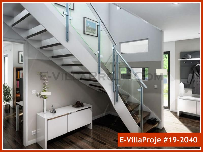 Ev Villa Proje #19 – 2040