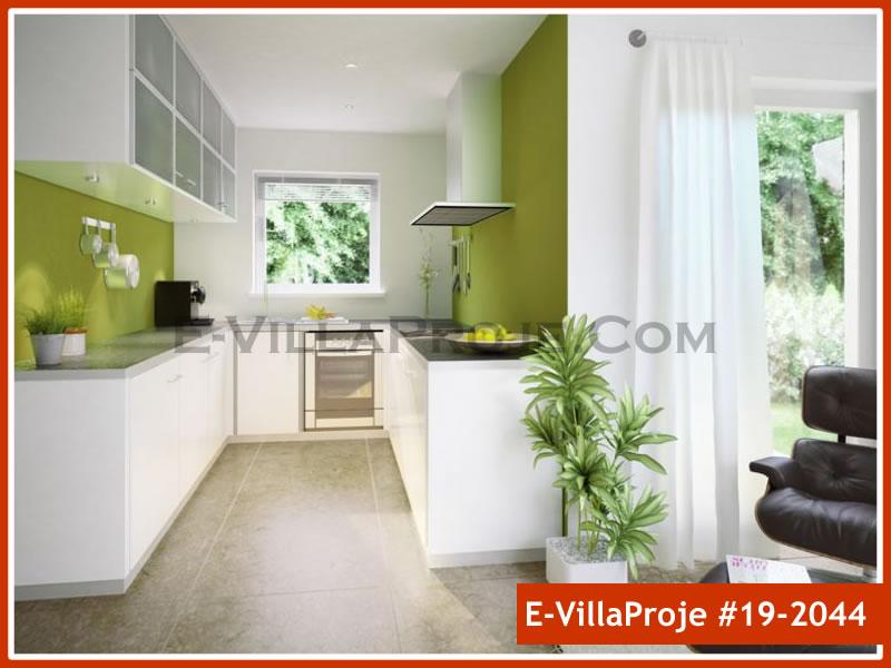 Ev Villa Proje #19 – 2044