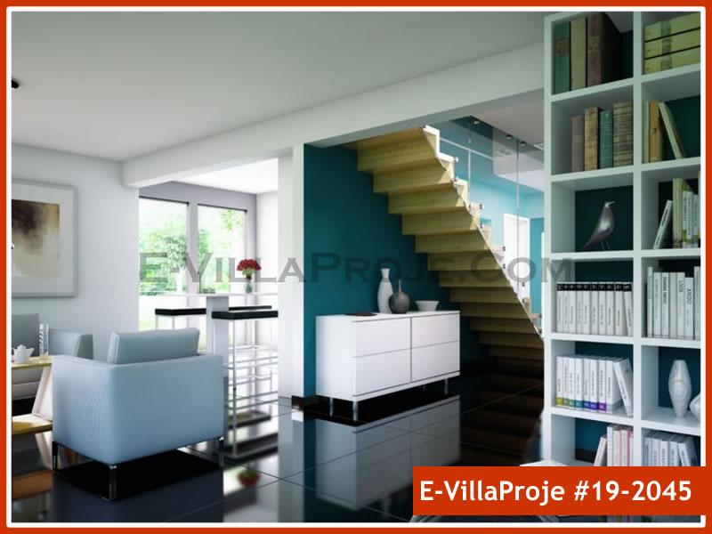 Ev Villa Proje #19 – 2045