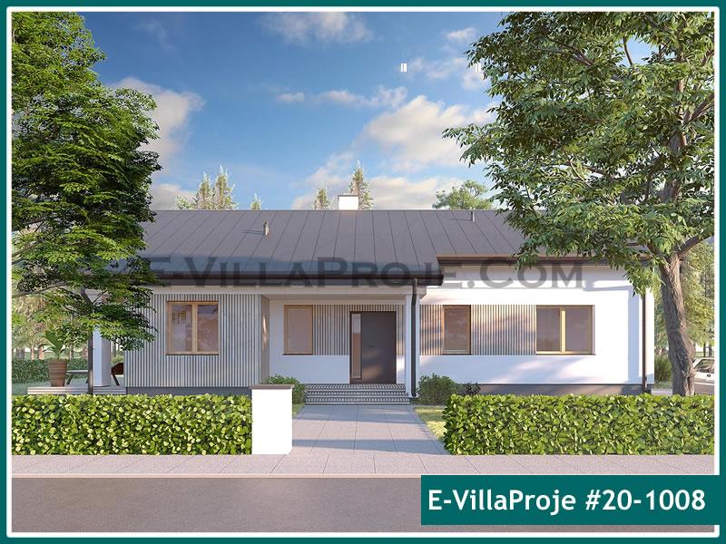 Ev Villa Proje #20 – 1008