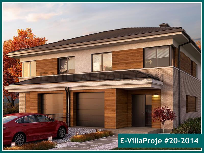 Ev Villa Proje #20 – 2014