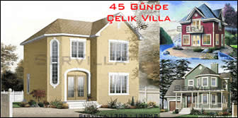 Ev Villa Proje #60 – 586