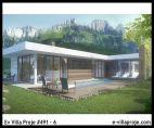 Ev Villa Proje #491 – 6