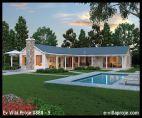 Ev Villa Proje #888 – 5