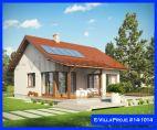 Ev Villa Proje #14 – 1014