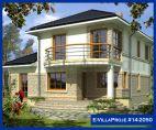 Ev Villa Proje #14 – 2050