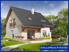 Ev Villa Proje #14 – 2102