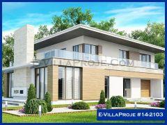 Ev Villa Proje #14 – 2103