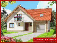 E-VillaProje #15-2019