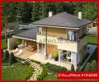 Ev Villa Proje #15 – 2049