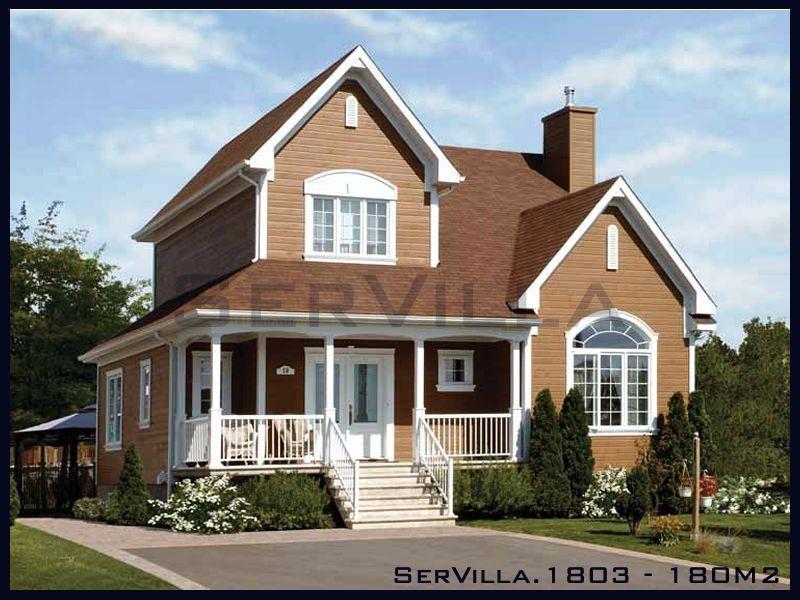 Ev Villa Proje #14 – 2010