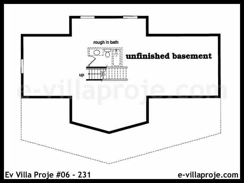 Ev Villa Proje #06 – 231