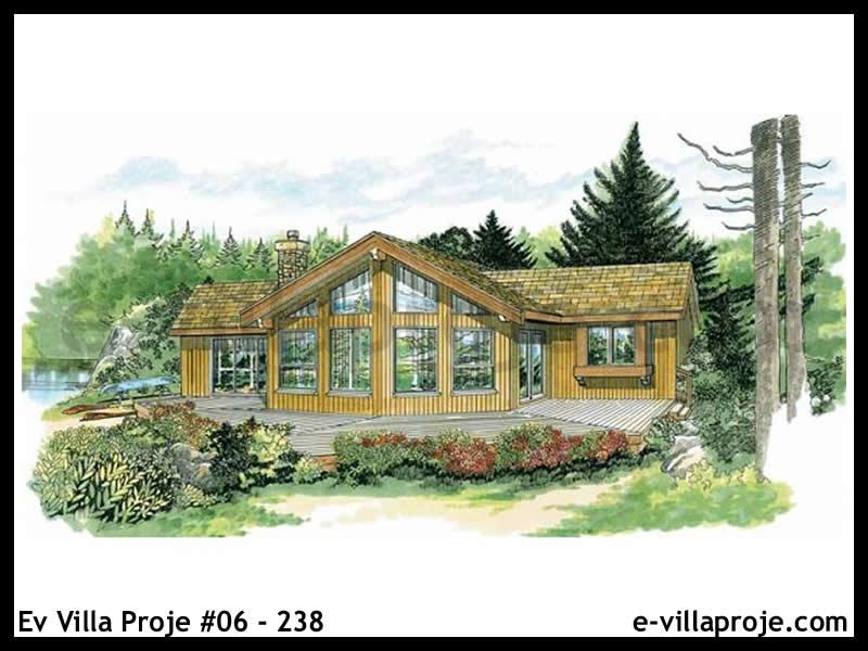 Ev Villa Proje #06 – 238