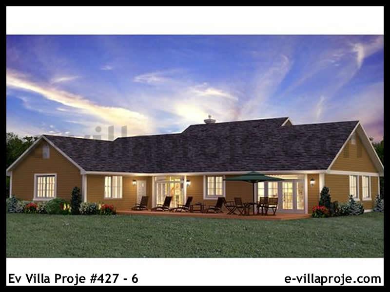 Ev Villa Proje #427 – 6