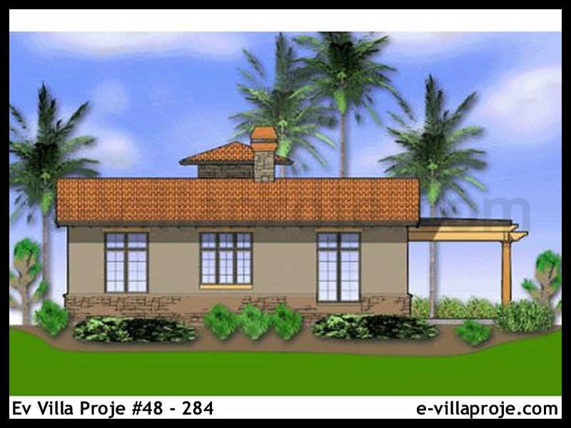 Ev Villa Proje #48 – 284