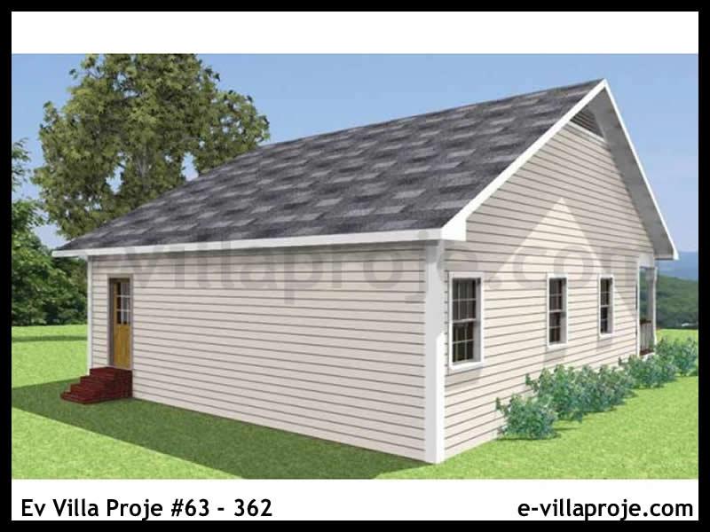Ev Villa Proje #63 – 362