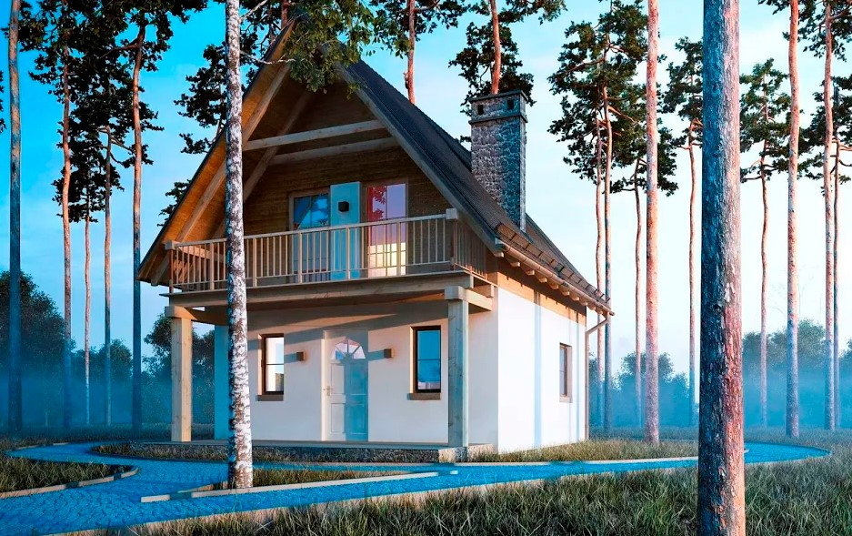 Dubleks Ev Villa Modelleri Avantaj ve Dezavantajları