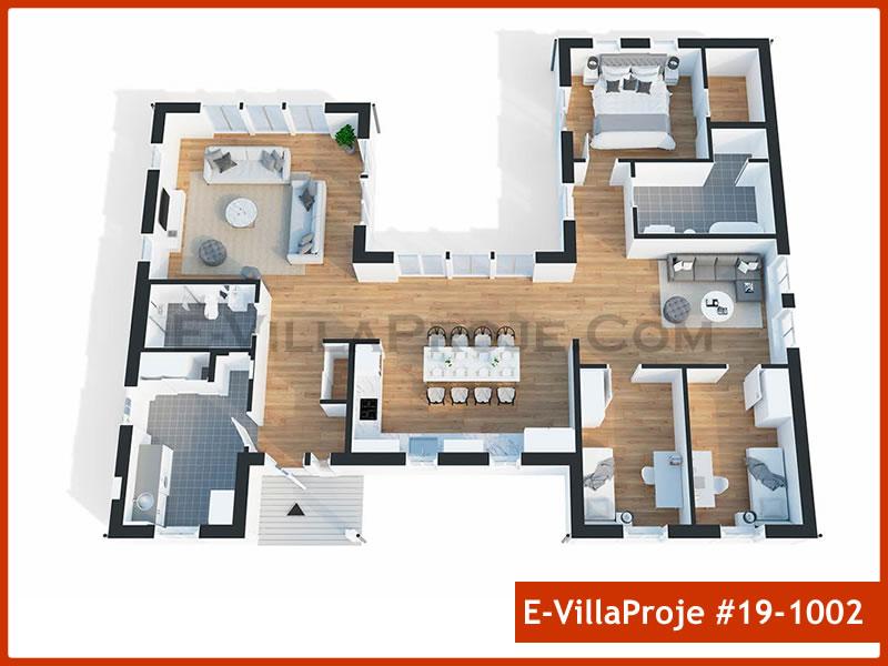 Ev Villa Proje #19 – 1002