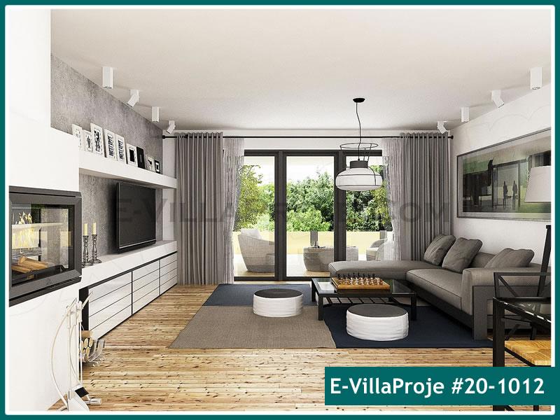 Ev Villa Proje #20 – 1012
