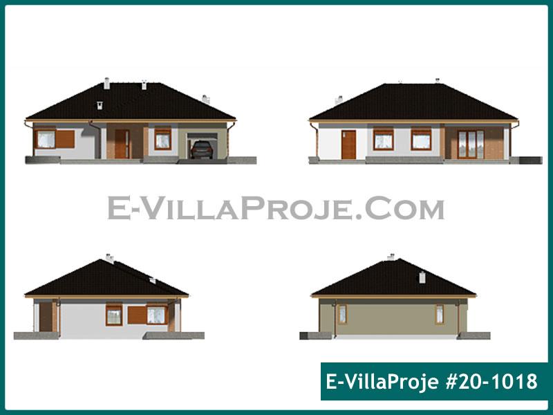 Ev Villa Proje #20 – 1018