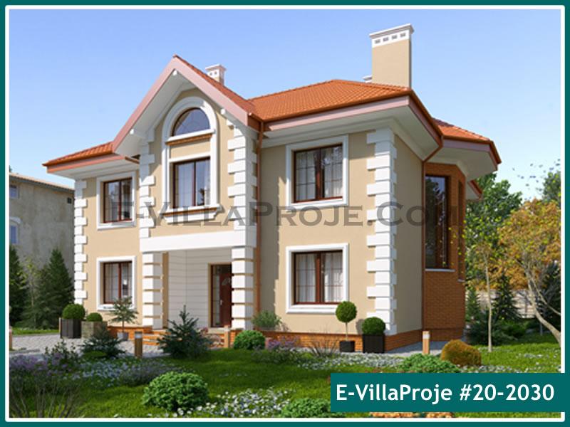 Ev Villa Proje #20 – 2030