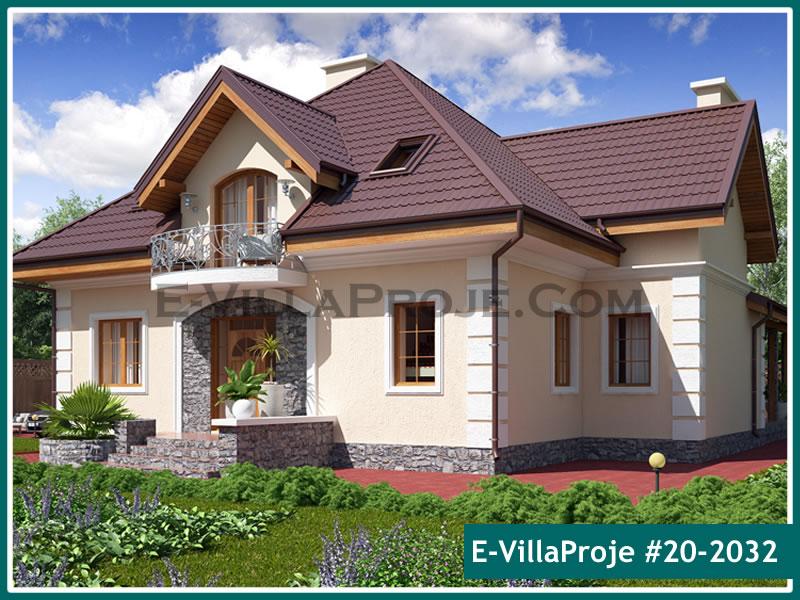 Ev Villa Proje #20 – 2032