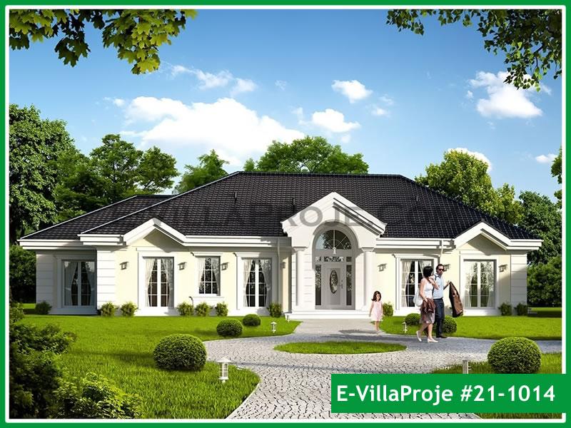 Ev Villa Proje #21 – 1014, 1 katlı, 3 yatak odalı, 0 garajlı, 253 m2