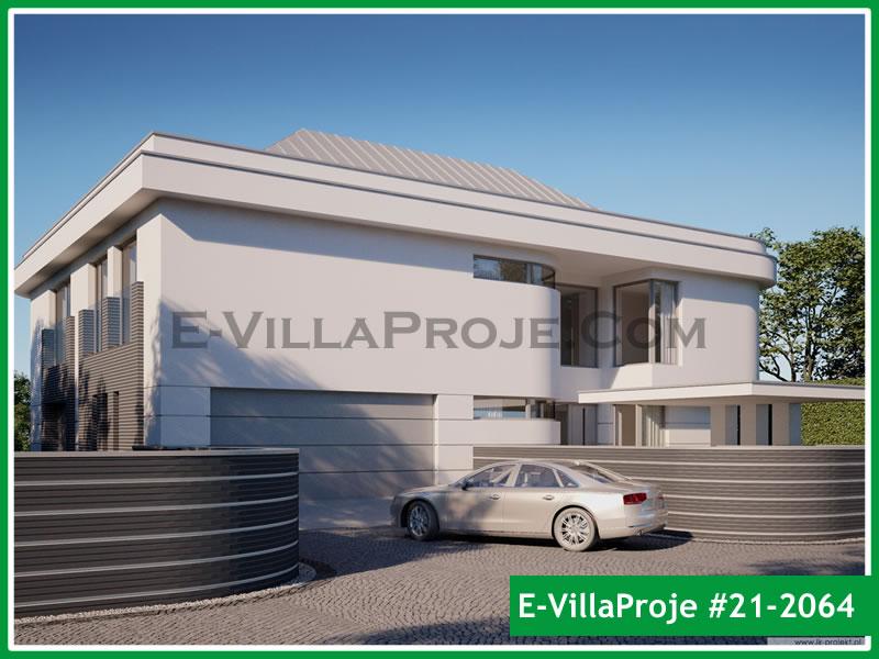 Ev Villa Proje #21 – 2064
