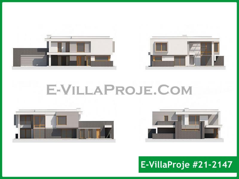 Ev Villa Proje #21 – 2147