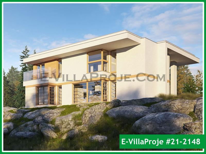 Ev Villa Proje #21 – 2148