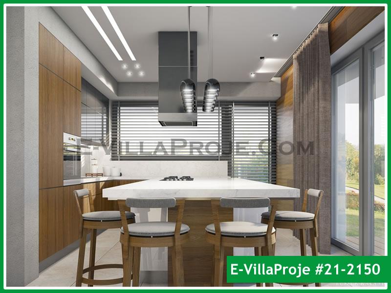 Ev Villa Proje #21 – 2150