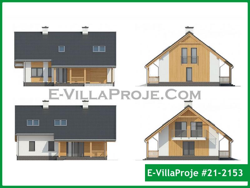 Ev Villa Proje #21 – 2153
