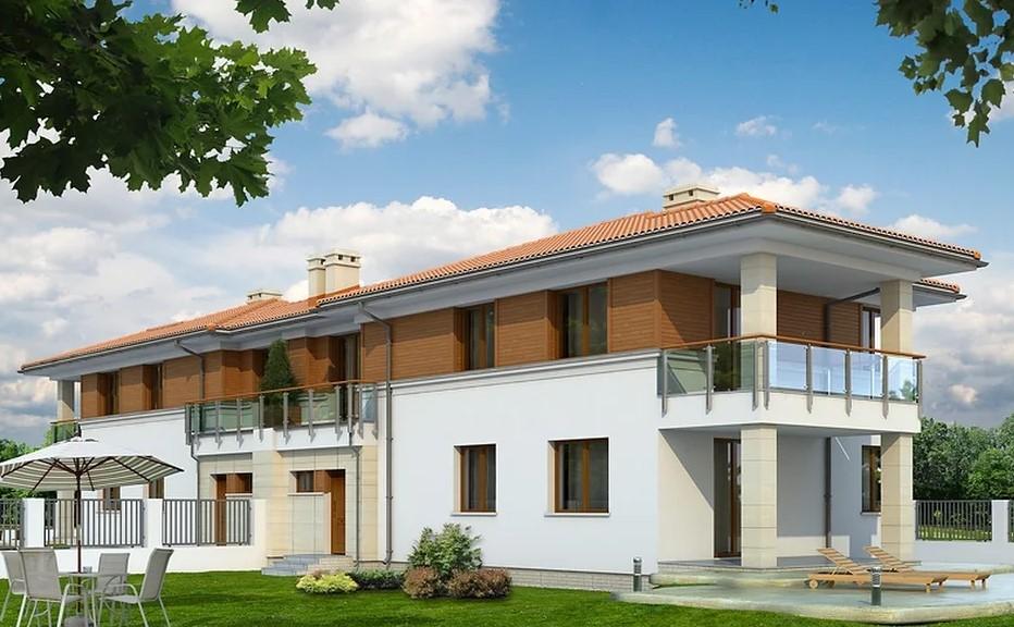 İkiz Villa Ne Demektir, Her Arsaya İkiz Ev Yapılabilir Mi?